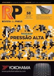 Revista dos Pneus 58
