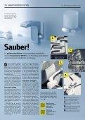 Gelb. Die Kundenzeitung von Klingspor - Ausgabe 1|2020 - Page 2