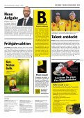 Gelb. Die Kundenzeitung von Klingspor - Ausgabe 1|2020 - Page 3