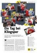 Gelb. Die Kundenzeitung von Klingspor - Ausgabe 1|2020 - Seite 7