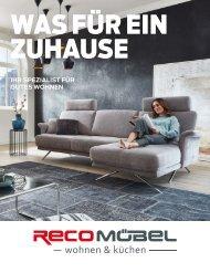 Reco Möbel - 27.03.2020