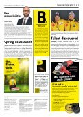 Yellow. The Klingspor customer magazine - Edition 1|2020 - Page 3