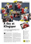 Yellow. The Klingspor customer magazine - Edition 1|2020 - Page 7