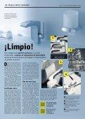 Amarillo. La revista de los clientes de Klingspor Edición 1|2020 - Page 2