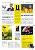 Amarillo. La revista de los clientes de Klingspor Edición 1|2020 - Page 3