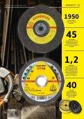 Amarillo. La revista de los clientes de Klingspor Edición 1|2020 - Page 5