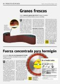 Amarillo. La revista de los clientes de Klingspor Edición 1|2020 - Page 6