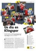 Amarillo. La revista de los clientes de Klingspor Edición 1|2020 - Page 7