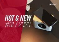 Porsche Hot&New 2020