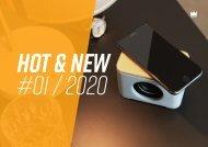 Hot&New 2020-en