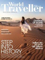 World Traveller March 2020
