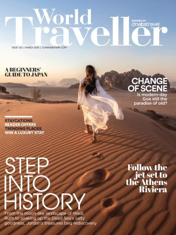 World Traveller March 2020