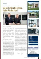 FINDORFF Magazin | März-April 2020 - Page 3