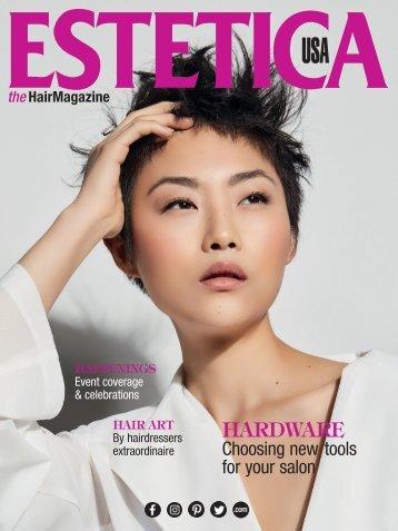 Estetica Magazine USA (1/2020)