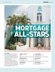 Orange Coast Mortgage All-Stars 2020