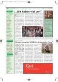 blattzeit, Ausgabe 2-08 - Seite 2