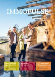 IMMOPULSE Magazin - Edition 13