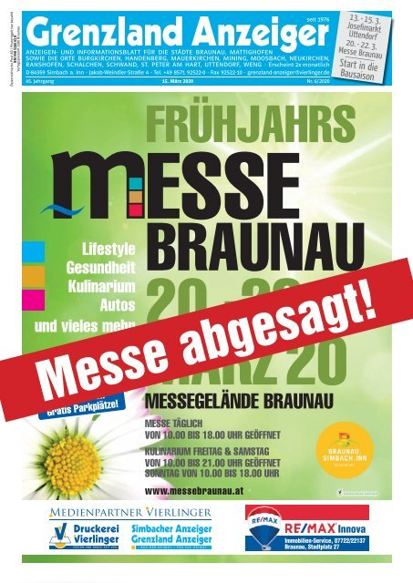 Singlebrse in Braunau am Inn und Singletreff - flirt-hunter
