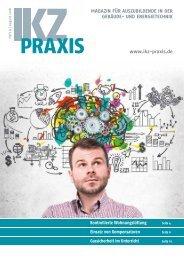 18-08 IKZ-PRAXIS
