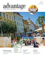 advantage Nr 2 Gemeinden 2020