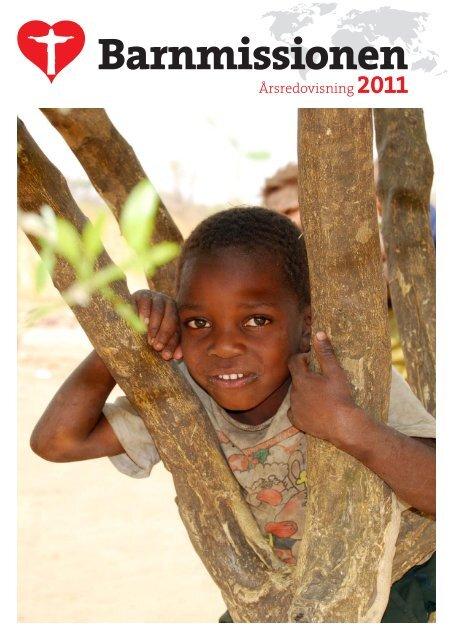 Barnmissionen verksamhetsberättelse 2011