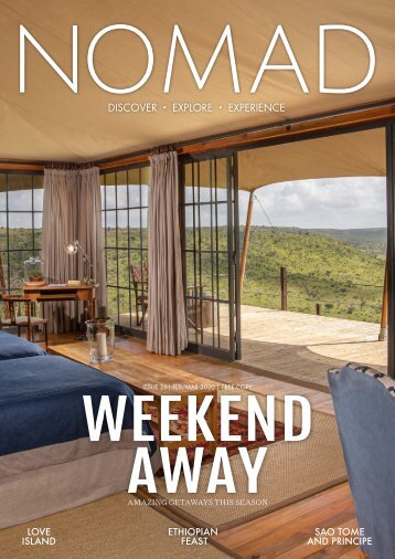 Nomad issue #26