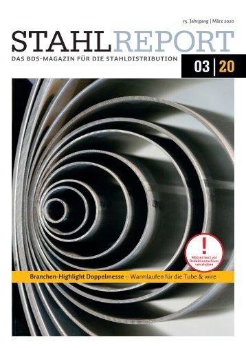 Stahlreport 2020.03