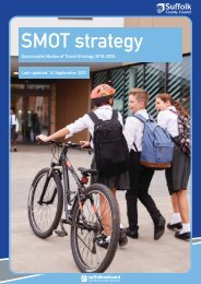 SMOT Strategy Document Cover