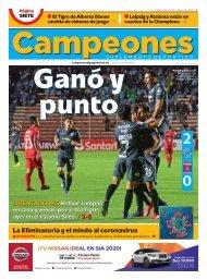 Campeones 20200311