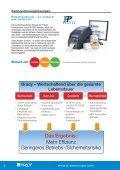 TLS2200 / TLS PC Link? Etiketten-Übersicht nach Größe  - HTE - Page 4