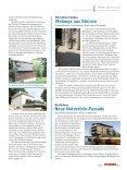 Umbau mit vielen Unbekannten Wohnhaus-Sanierung ... - ATOS - Page 2