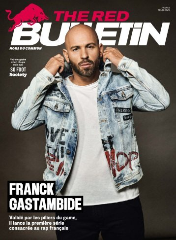 The Red Bulletin Mars 2020 (FR)