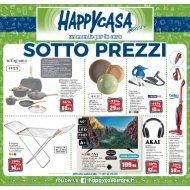 HappyCasa 11 Marzo-26 Marzo 2020