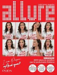 Allure Magazine (1-2020)
