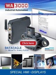 WA3000 Industrial Automation März 2020 - deutschsprachige Ausgabe