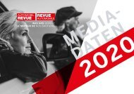 Automobil Revue Mediadaten 2020