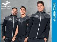 Alpi Group Suedtirol Jako Teambekleidung Sportbekleidung