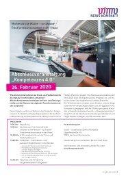 News Kompakt Februar 2020