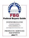 GSA Contractors - Page 4