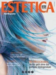 Estetica Magazine Deutsche Ausgabe (1/2020)