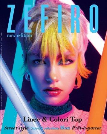 Zefiro Magazine (1-2020)