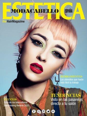 Estetica Magazine ESPAÑA (1/2020)