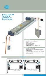 KLIMA-LEUCHTEN Plug & Play für Licht & Klima mit ...