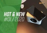 Telemaxx Hot&New 2020
