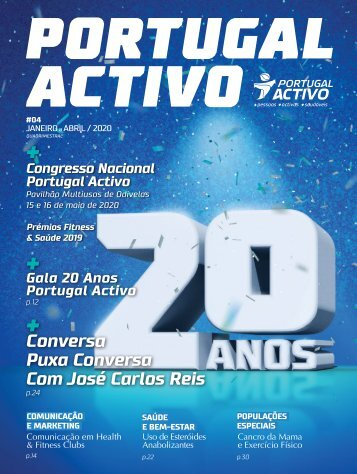 Portugal Activo N4