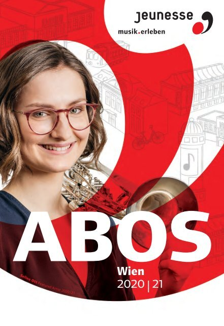 Jeunesse Abos Wien 2020-21