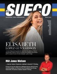 En Sueco Mars 2020