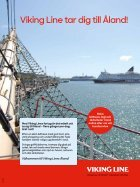 Åland Travel Magazine 2020 - Page 2