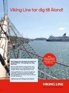 Åland Travel Magazine 2020 - Page 2