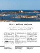 Åland Travel Magazine 2020 - Page 5